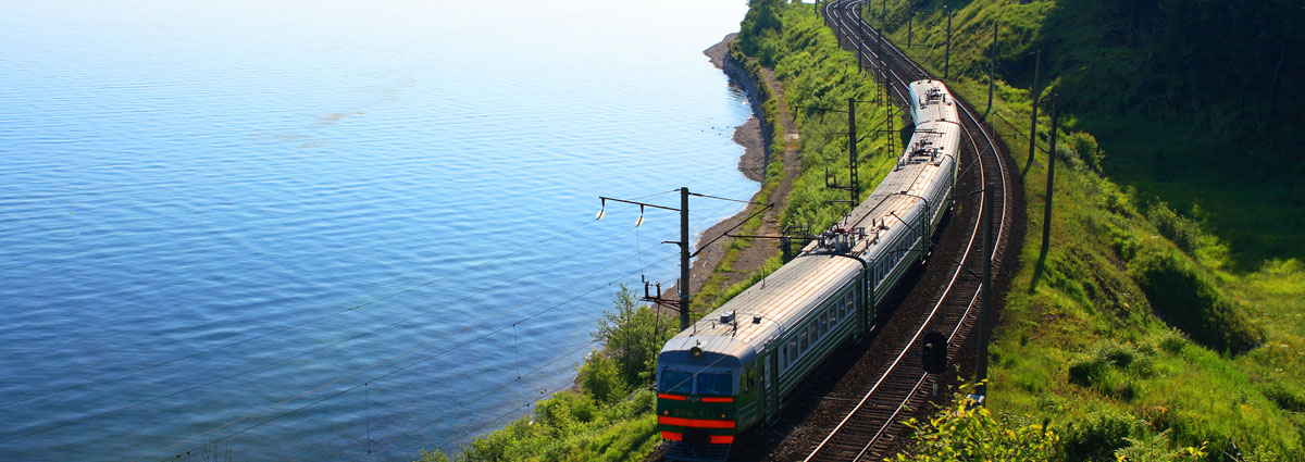Holiday packages & Hotels in  Baikal Lake