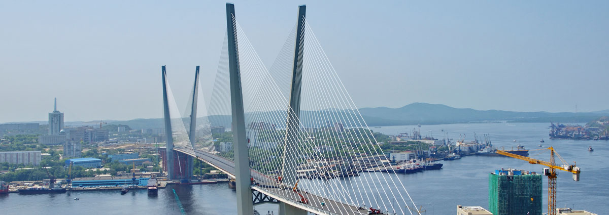Holiday packages & Hotels in  Vladivostok