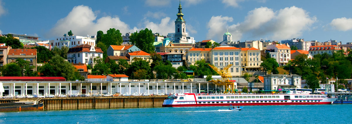 Holiday packages & Hotels in  Belgrade