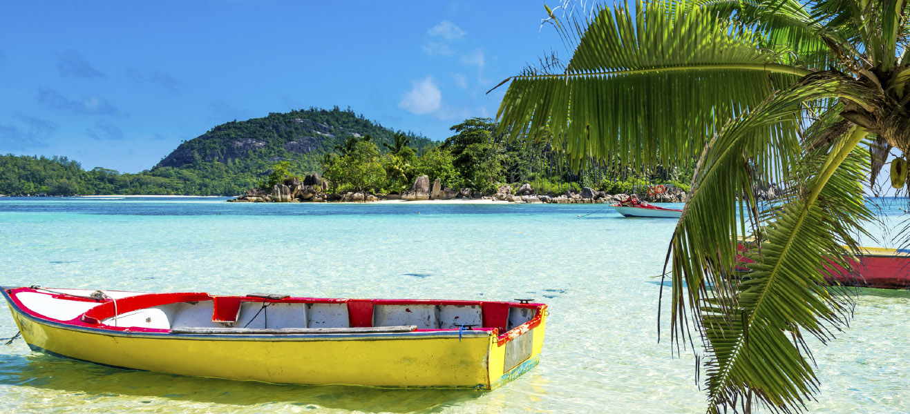 Holiday packages & Hotels in Seychelles