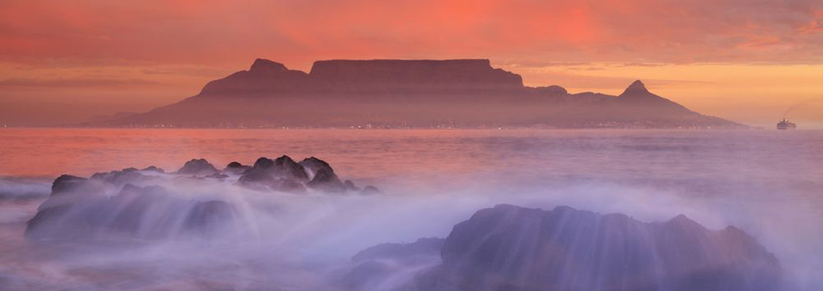 Holiday packages & Hotels in Cape Town