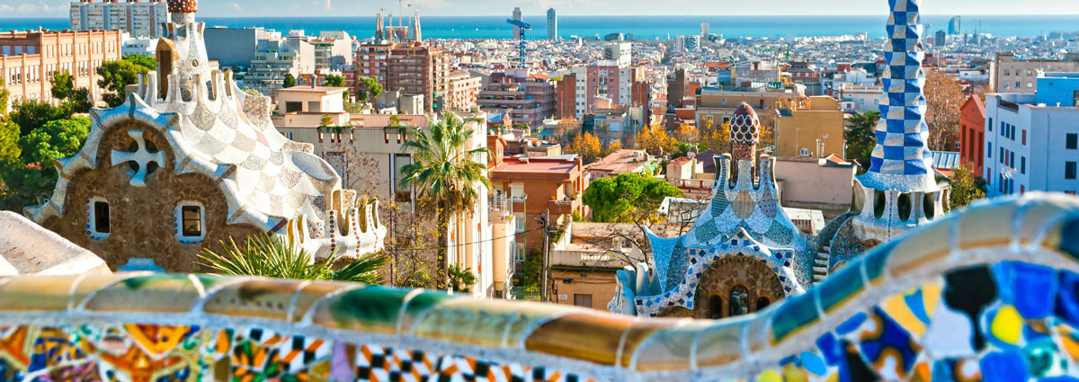 Holiday packages & Hotels in  Barcelona