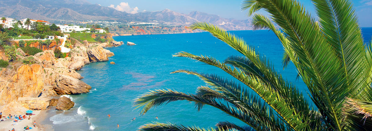 Holiday packages & Hotels in  Costa del Sol