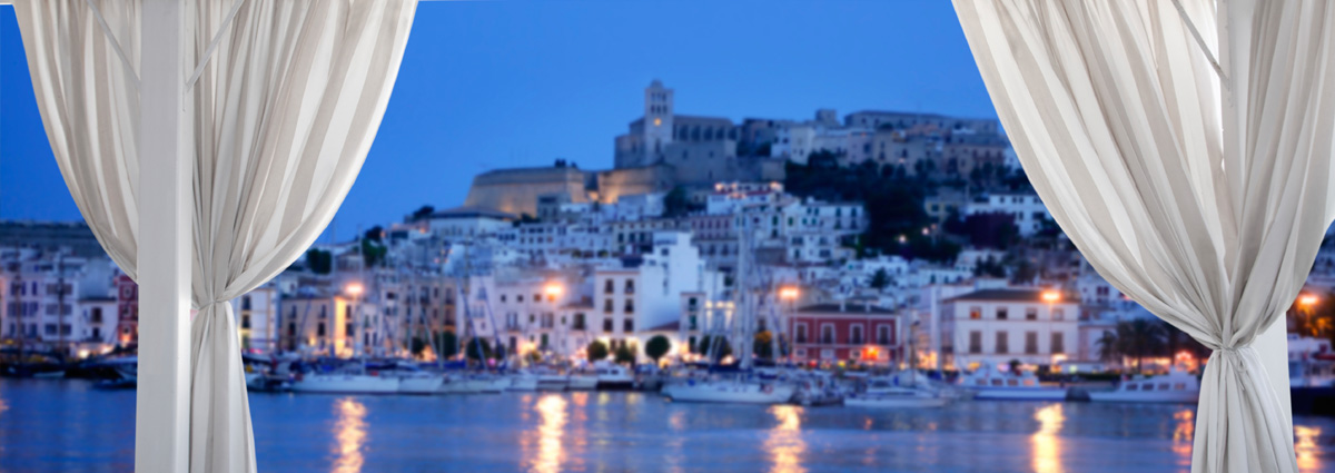 Holiday packages & Hotels in  Ibiza