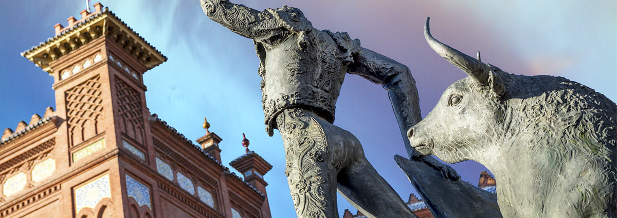 Holiday packages & Hotels in  Madrid