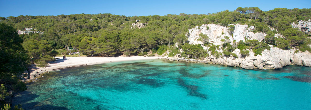 Holiday packages & Hotels in  Menorca, Balearic Islands