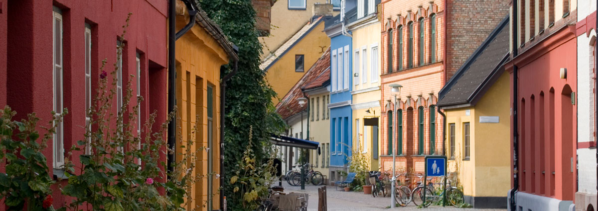 Holiday packages & Hotels in  Malmo