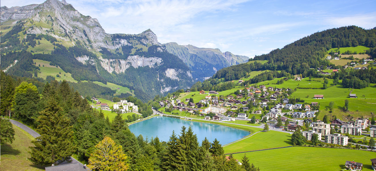 Holiday packages & Hotels in  Switzerland
