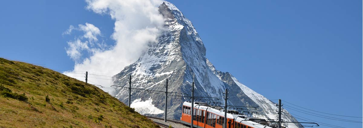 Holiday packages & Hotels in  Zermatt
