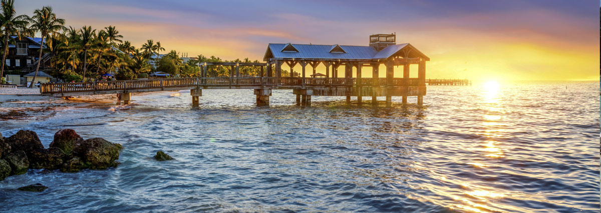 Holiday packages & Hotels in Key West