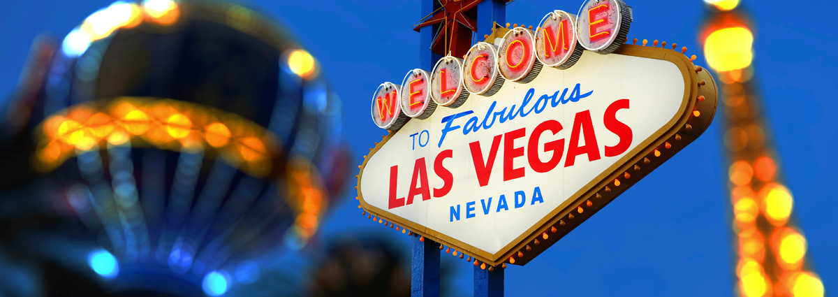 Holiday packages & Hotels in Las Vegas
