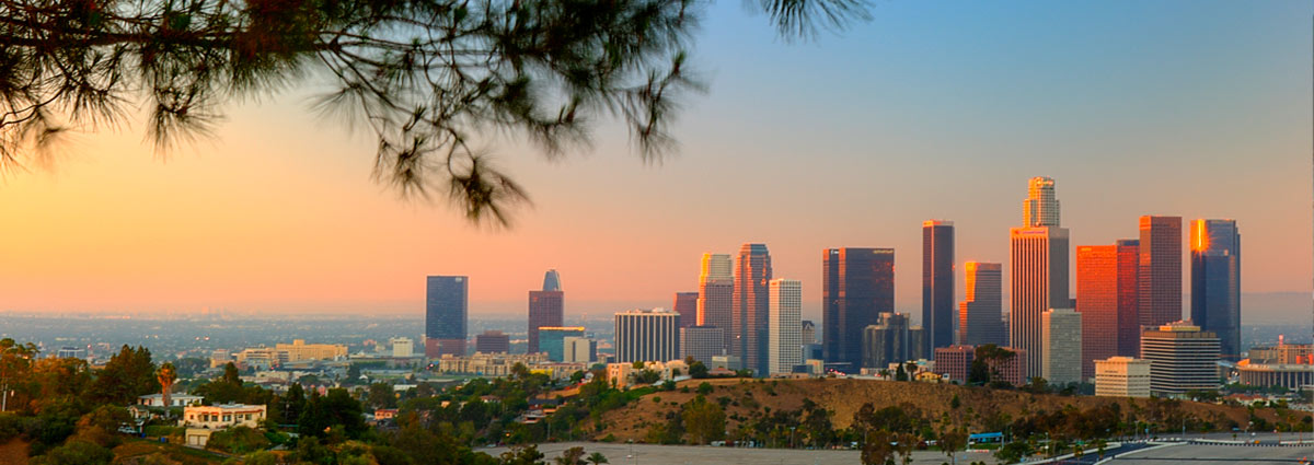 Holiday packages & Hotels in  Los Angeles