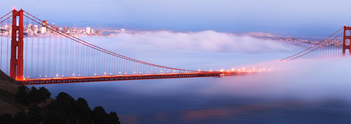Holiday packages & Hotels in  San Francisco, CA
