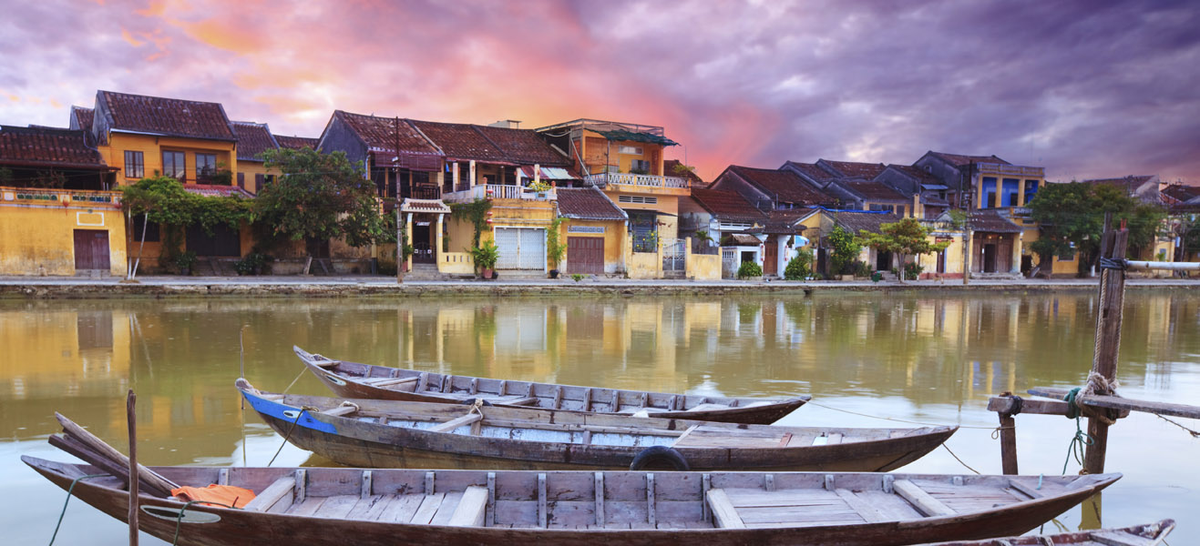 Holiday packages & Hotels in  Vietnam