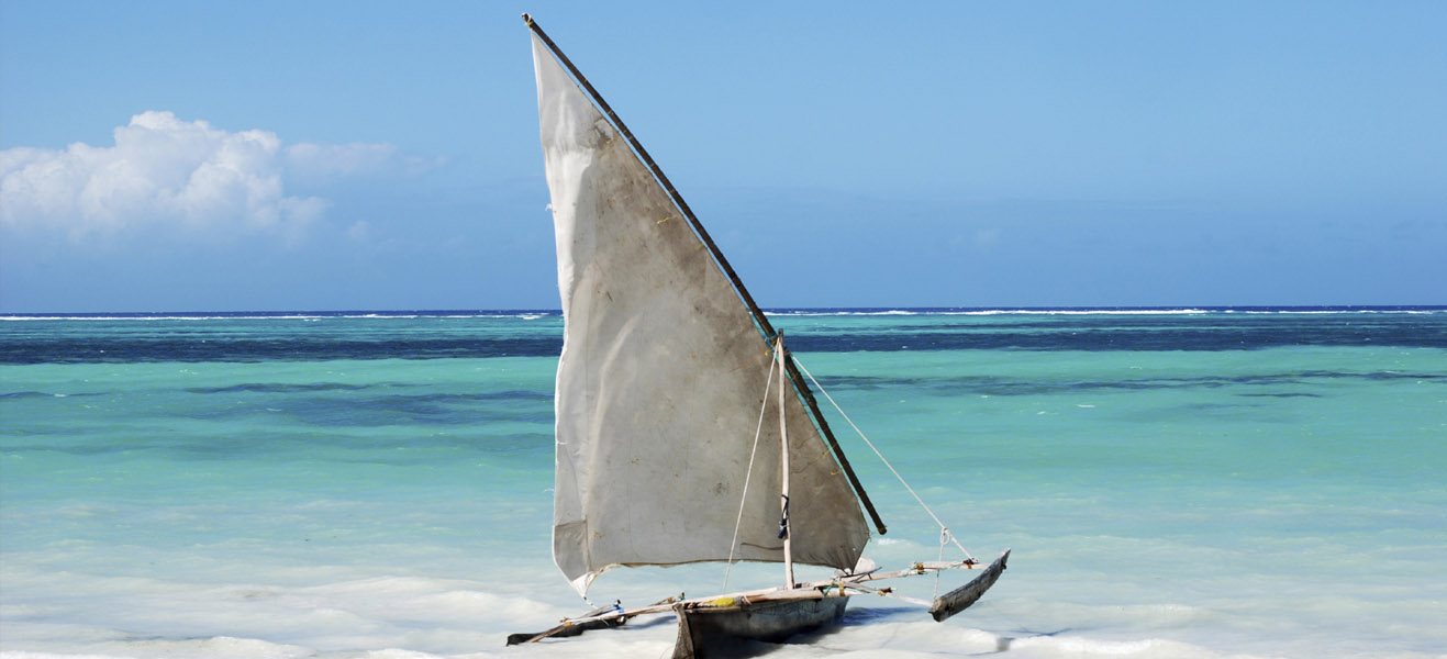 Holiday packages & Hotels in Zanzibar