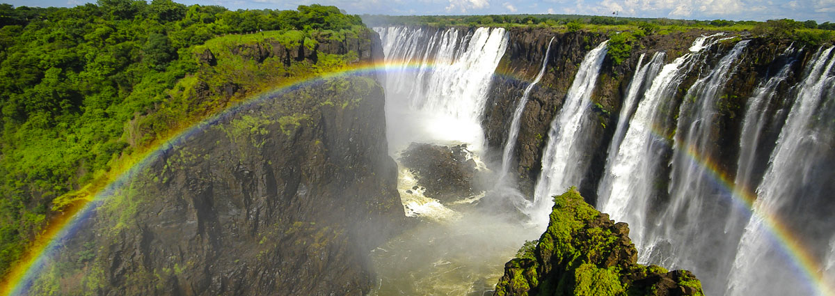 Holiday packages & Hotels in Victoria Falls