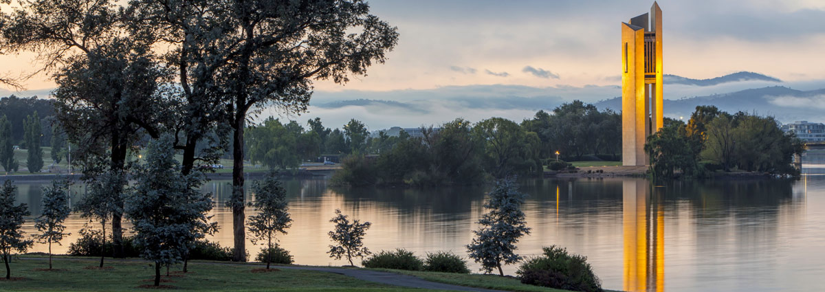 Holiday packages & Hotels in  Canberra