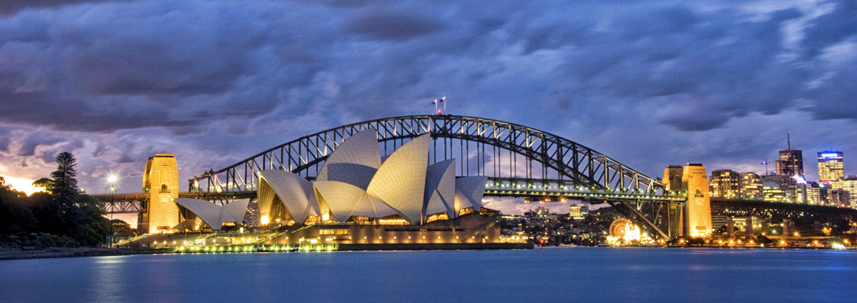 Holiday packages & Hotels in  Sydney