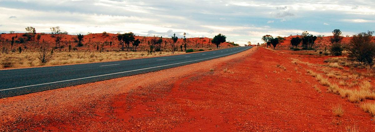 Holiday packages & Hotels in  Uluru / Ayers Rock, Alice Springs