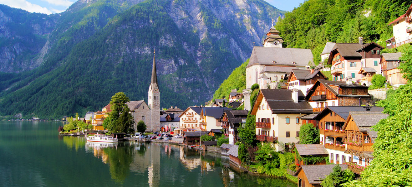 Holiday packages & Hotels in  Austria