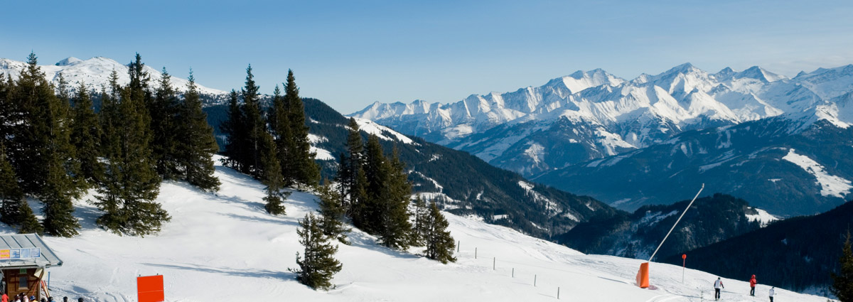 Holiday packages & Hotels in  Kitzbuhel