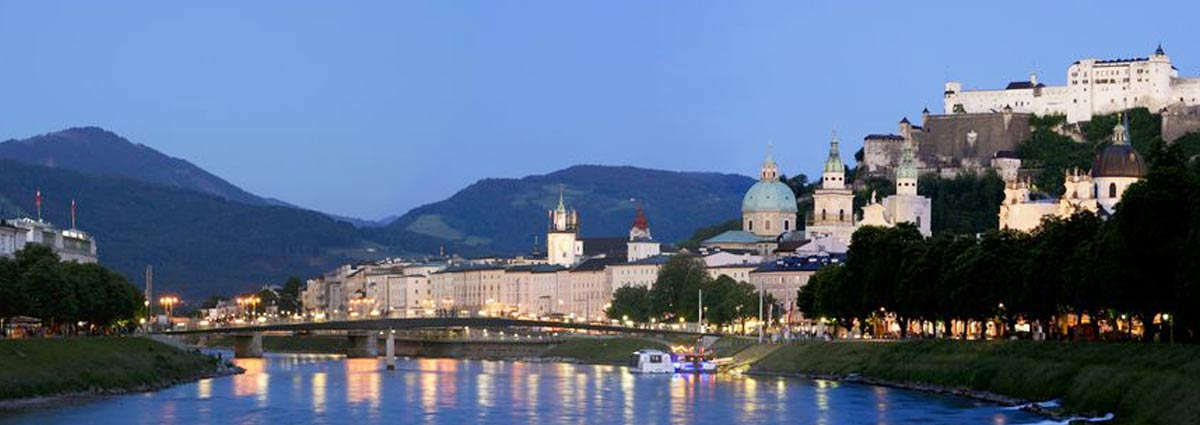 Holiday packages & Hotels in  Salzburg
