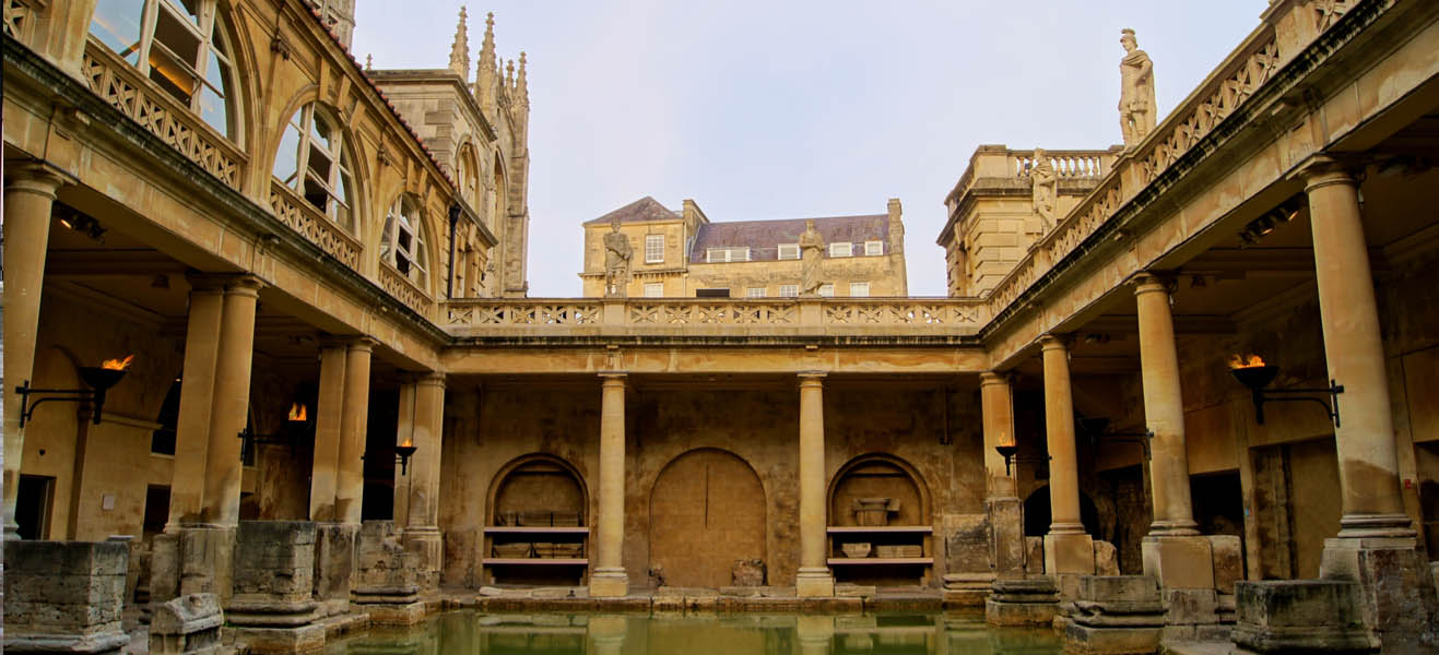 Holiday packages & Hotels in  Bath