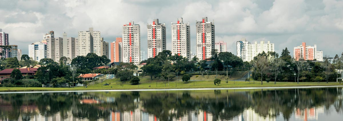 Holiday packages & Hotels in  Curitiba