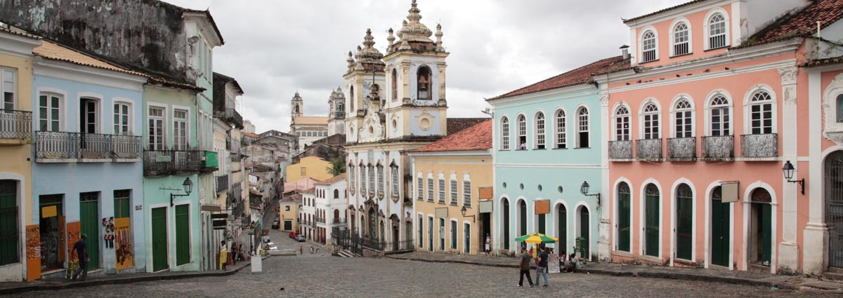 Holiday packages & Hotels in  Salvador