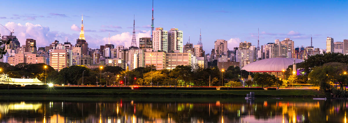 Holiday packages & Hotels in  São Paulo