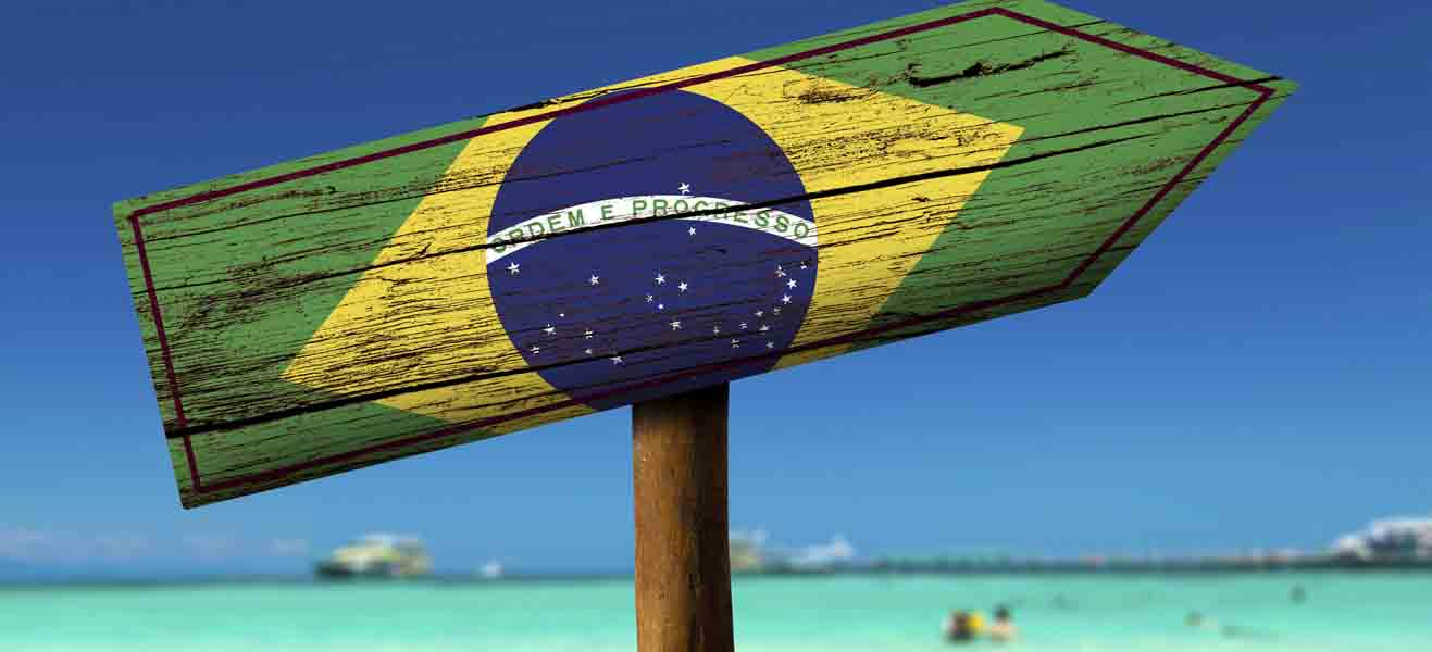 Holiday packages & Hotels in Brazil