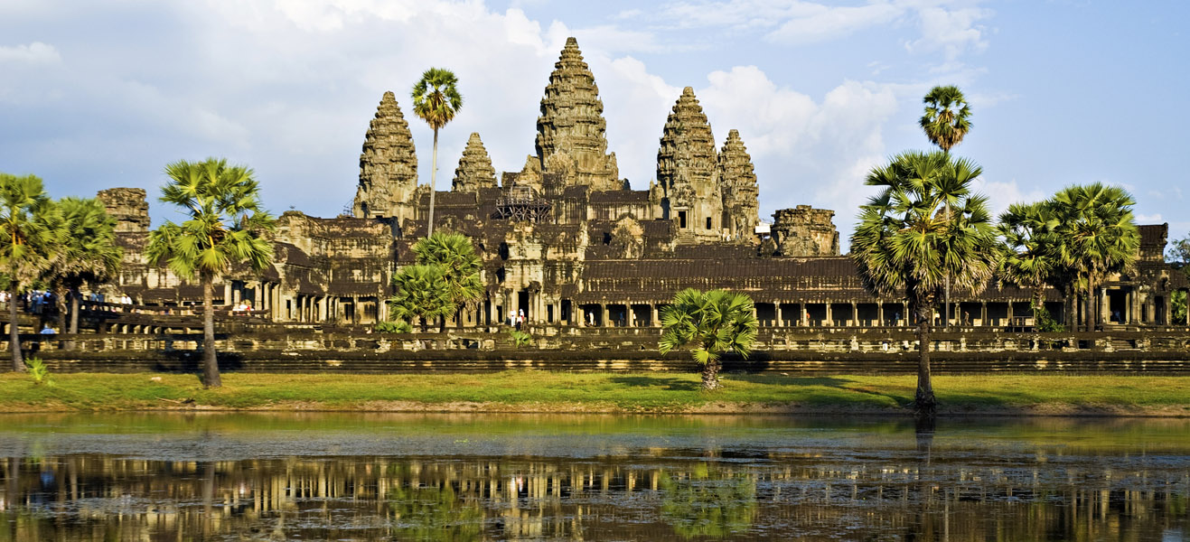 Holiday packages & Hotels in  Cambodia