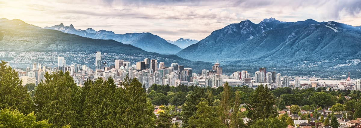 Holiday packages & Hotels in Vancouver