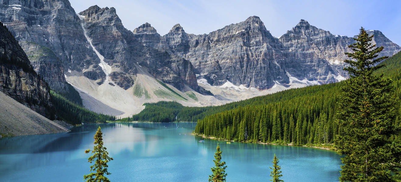 Holiday packages & Hotels in  Canada