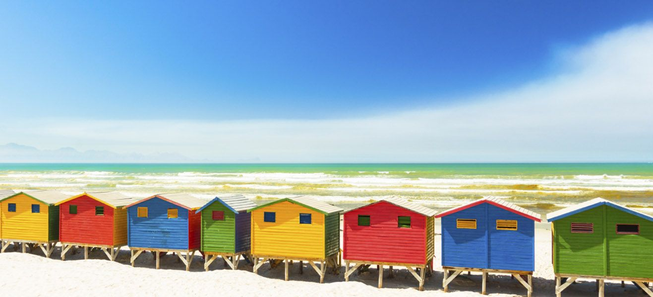 Holiday packages & Hotels in South Africa