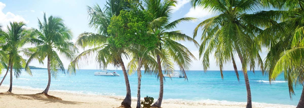 Holiday packages & Hotels in  Dominican Republic