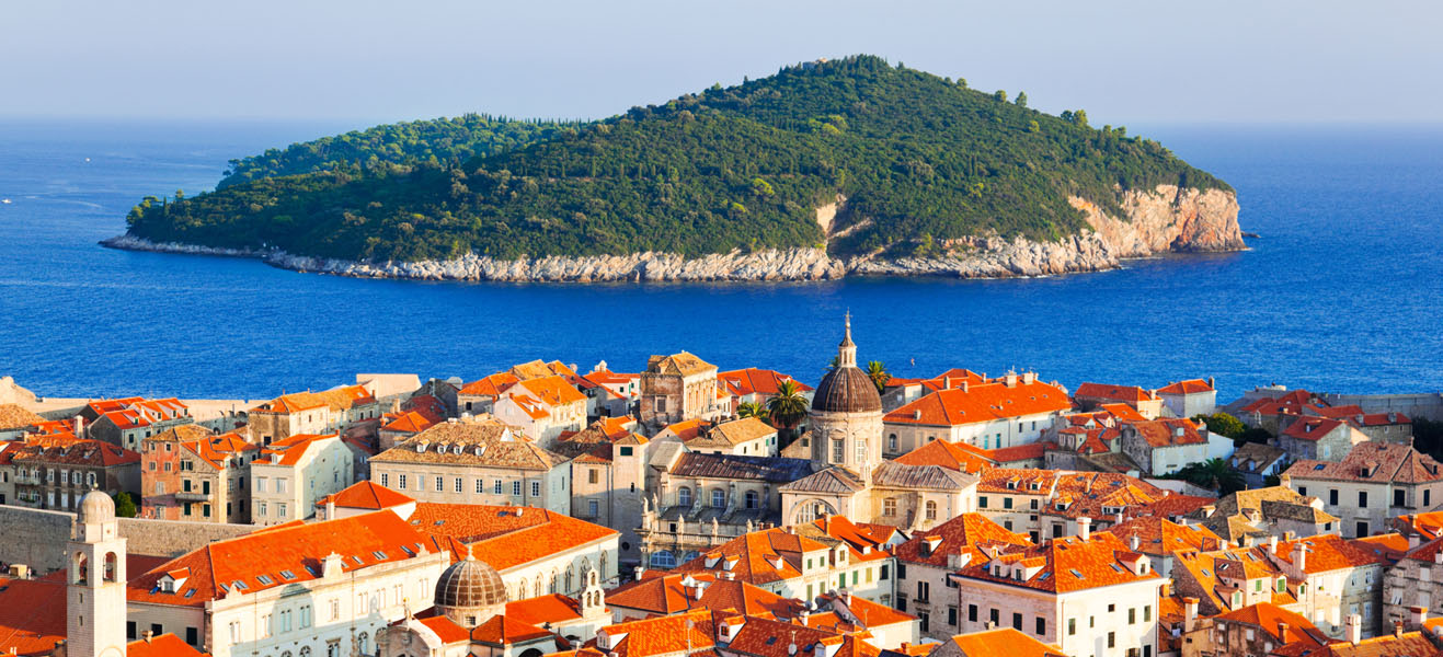 ges & Hotels in  Croatia