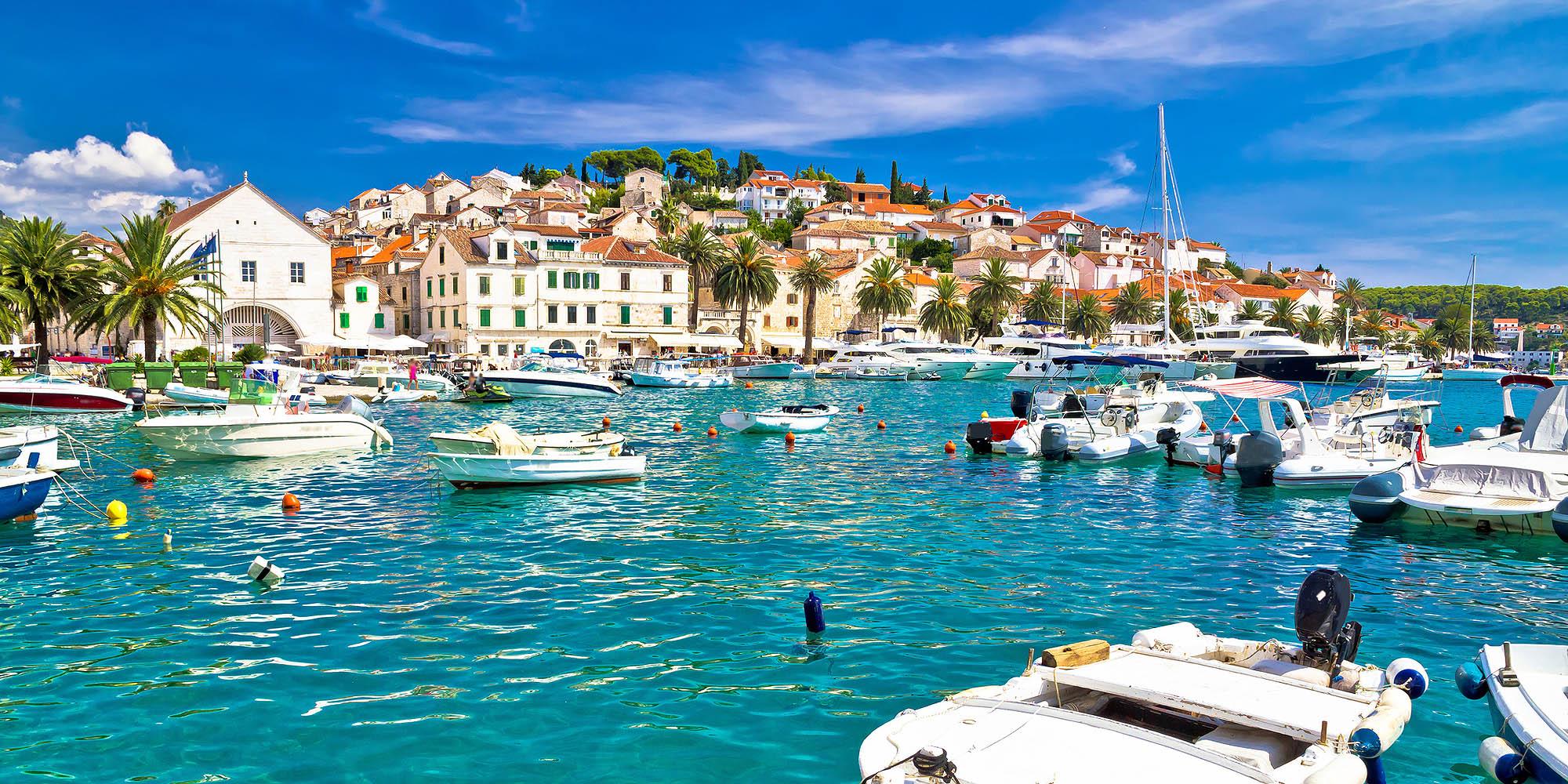 Kroatien TГјrkei Tor