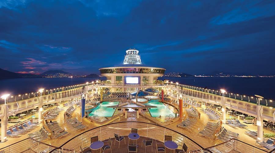 The 04 Nights Bahamas Cruise - Majesty Of The Seas
