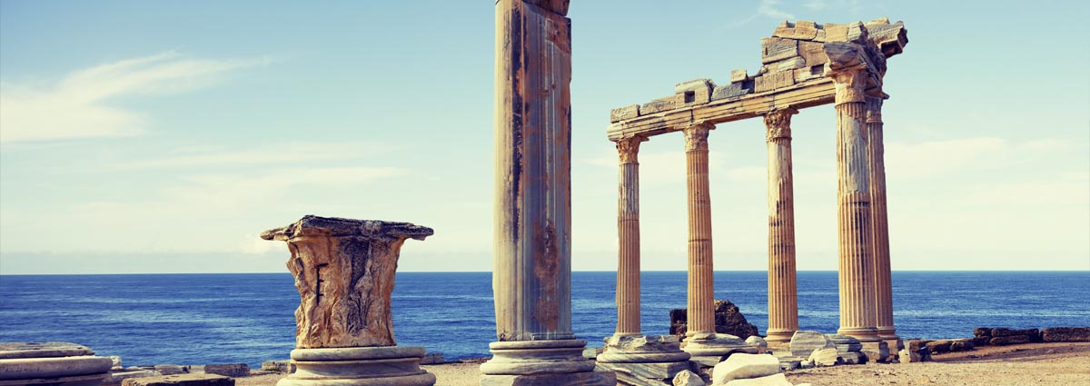 Holiday packages & Hotels in  Larnaca