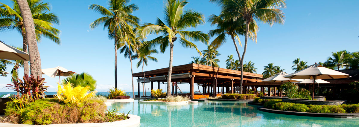 Holiday packages & Hotels in  Fiji