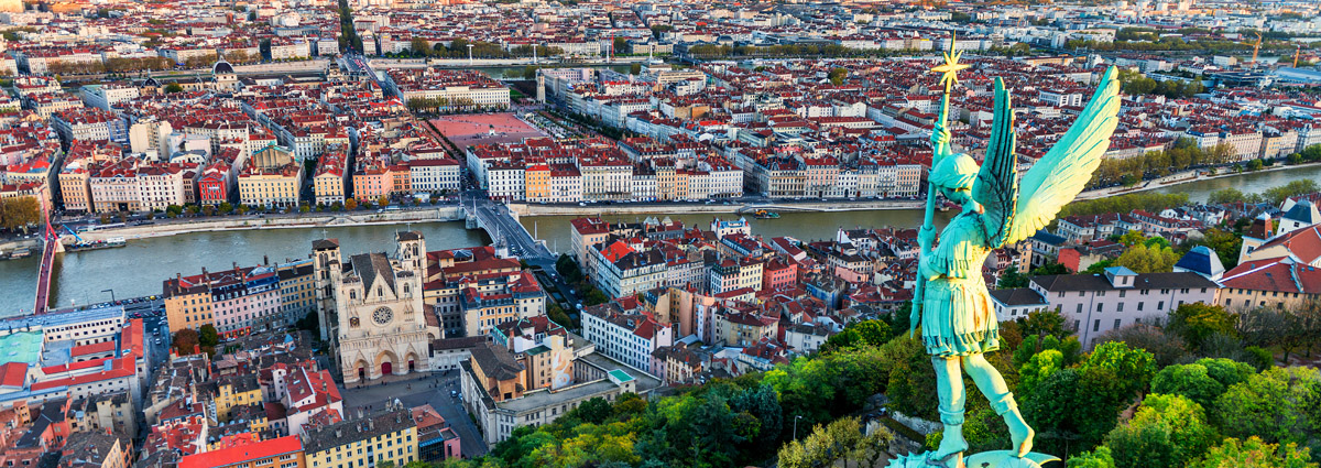 Holiday packages & Hotels in  Lyon