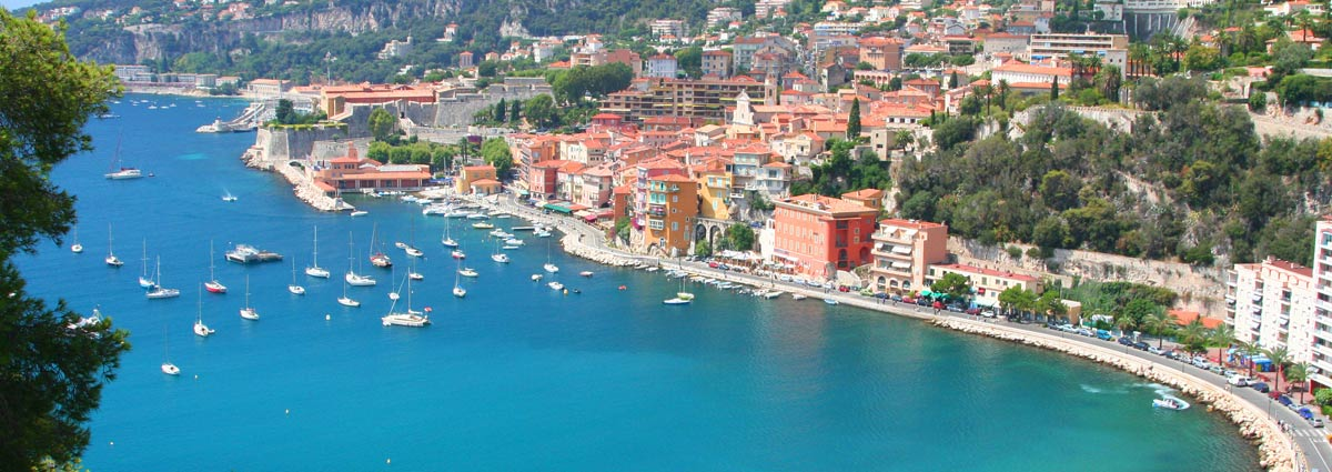 Holiday packages & Hotels in  Nice