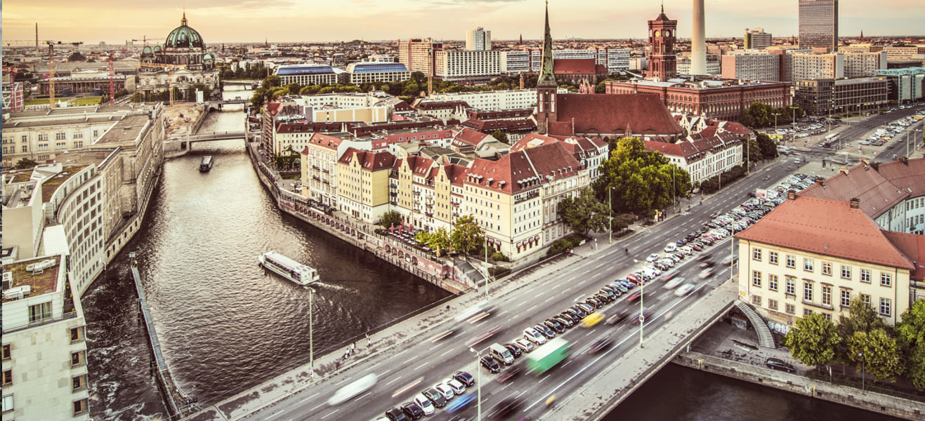 Holiday packages & Hotels in  Germany