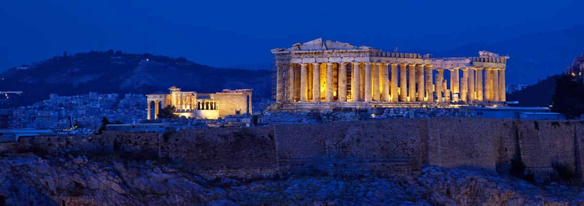 Holiday packages & Hotels in  Athens