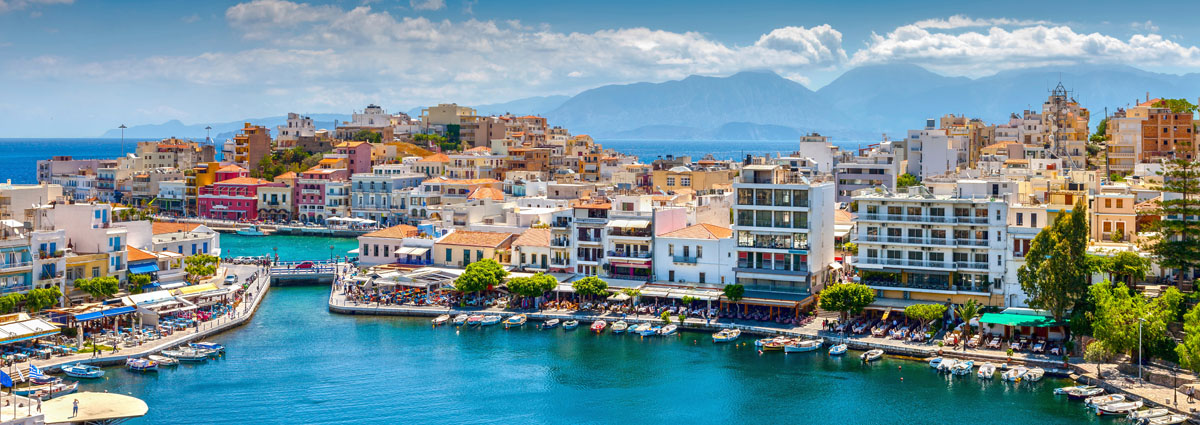 Holiday packages & Hotels in  Crete
