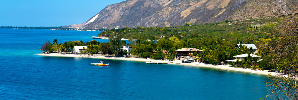 Holiday packages & Hotels in Haiti