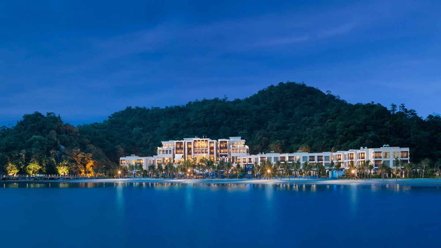 The St. Regis Langkawi Malaysia