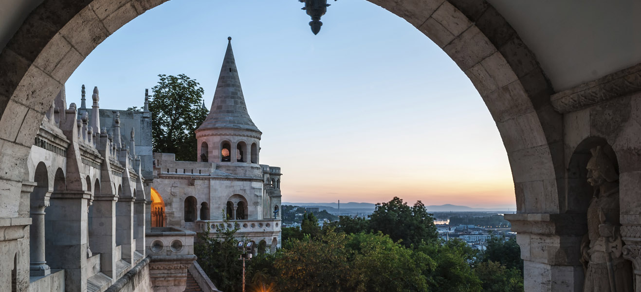 Holiday packages & Hotels in  Hungary