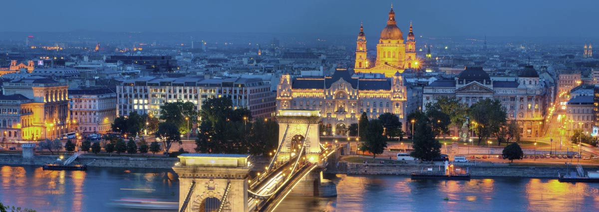 Holiday packages & Hotels in  Budapest